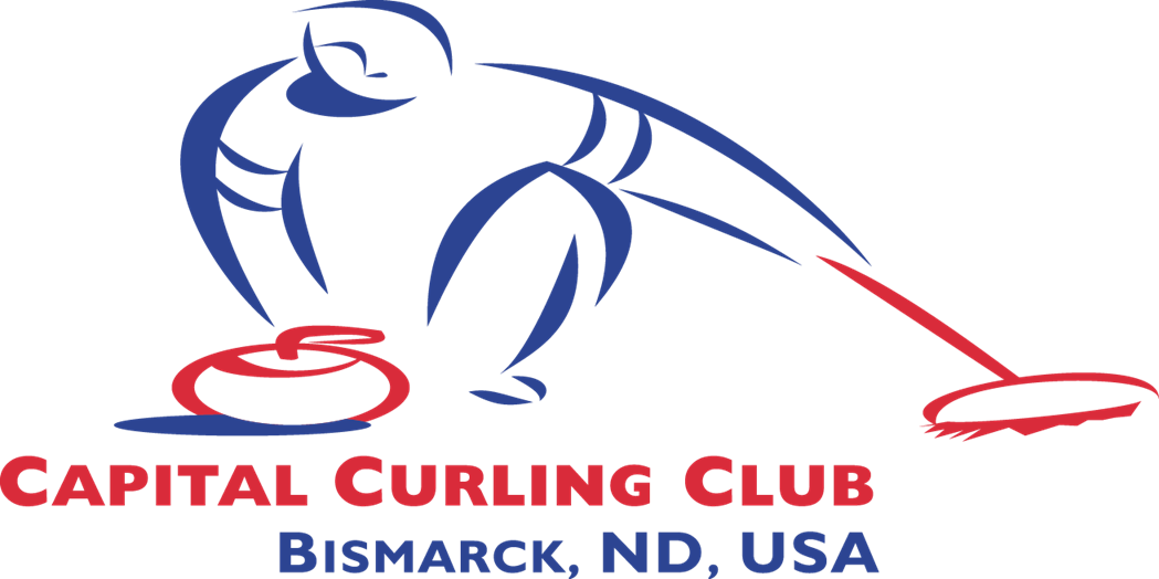 Capuital Curling Club Logo